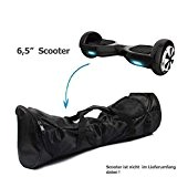 Anhalt Balance Scooter Sac Bag - Hoverboard Hover Skateboard électrique e-scooters