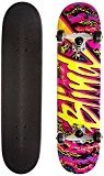 Blind Skateboard Complet Mid 7,25 Trip Out Pink