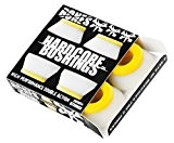 Bones Hardcore Brosses pour trucks de Skateboard Medium