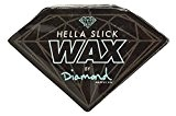 Diamond black Mini Curb Wax