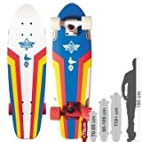 Dusters Bird Famoo Cruiser Skateboard Complet 25""