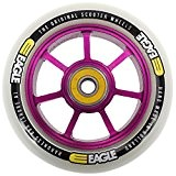 Eagle roue cross violet/blanc (100)