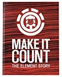 Element Make It Count Livre