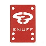 Enuff Shock Pads 1mm - Rose