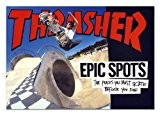 Epic Spots: The Places You Must Skate Before You Die