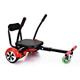 Hoverkart Go Kart Foradjustable tous les Taille Swegway équilibre Scooter Go Kart