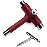 Independent Genuine Parts Best Skate Tool Red