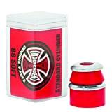 Independent Jeu de 4 gommes Cylinder Soft 88A Rouge