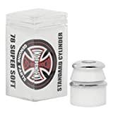 Independent Jeu de 4 gommes Cylinder Super Soft 78A Blanc