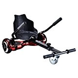 iWatKart - Chaise Kart Self Balancing Scooter électrique Scooter