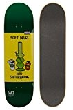 Jart - Skateboard Planche Seule Us Drugs Conflictive - Taille:one Size