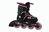 K2 Rollers pour fille Roadie Junior Pack
