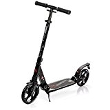 METEOR® Scooter CITY / CITY TITAN / CITY AIR TITAN / CITY CRUISER Trottinette pour adultes et enfants à partir ...