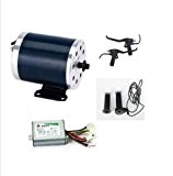 MY1020 1000w 36v electric bike motor kit electric scooter mid hub motor kit electric scooter kit