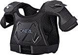 ONeal Peewee Gilet de protection, noir, S/M