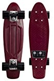 Penny - Skateboard Pack Complet Plastique 22 Burgundy - Taille:one Size