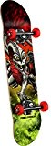 Powell Peralta Complete Cab Dragon Storm Rouge 7.75 X 31.75