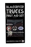 Rampes Blackriver Trucks First Aid gommes