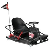 Razor electric razor Crazy Cart XL elektrokart électrique gocart 36v