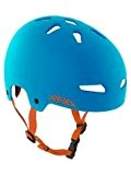REKD Elite Helmet blue / orange / bleu Taille