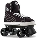 Rio Roller CANVAS Rollschuh 2016 black