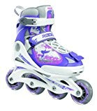 Roces Compy 5.0 / 400705 Roller Fille