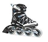 Rollerblade Igniter 90 XT W Roller de fitness/loisirs pour femme