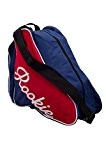 Rookie - Bagagerie Technique Roller Boot Bag Logo Navy/red - Taille:one Size