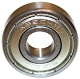 Roulements A Billes ABEC 11 - Speed Bearings 8x 608 ZZ