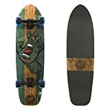 "Santa Cruz Jammer Stained Hand complet cruiser 9,22"" x 33"""