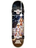 Santa Cruz Star Wars A New Hope Skateboard Mixte Adulte, Multicolore