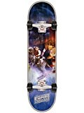 Santa Cruz Star Wars Empire Strikes Skateboard Mixte Adulte, Multicolore