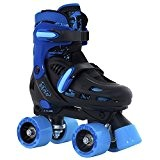 SFR Storm-2 Kids Quads Blue