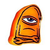 Toy Machine Skateboards Transmissionator Orange Skate Wax by Toy Machine