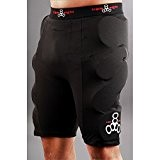 Triple 8 - Protection De Skate Short Bumsavers - Taille:one Size