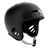 TSG Casque Dawn Flex Solid Color