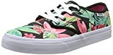Vans Z Camden, Baskets mode fille