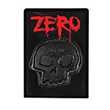 Zero Skull Black Skate Wax by Zero