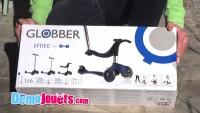 Test Trottinette Trotteur Globber
